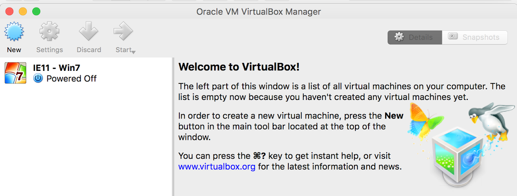 verifying virtualbox.pkg stuck on mac